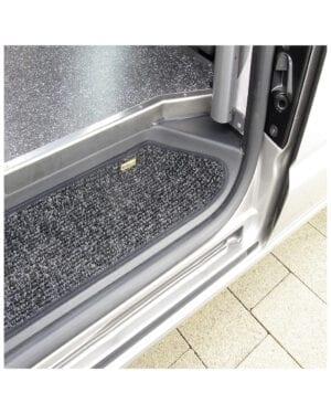 Einstiegsmatte für VW T5/T6 3-tlg.